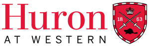 Huron University College Logo