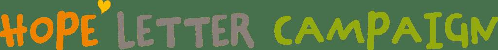 Hope Letter logo