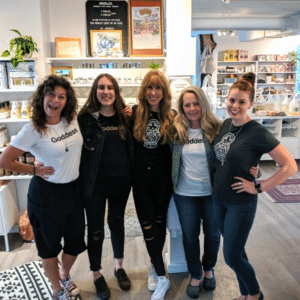 Purdy Natural gives back
