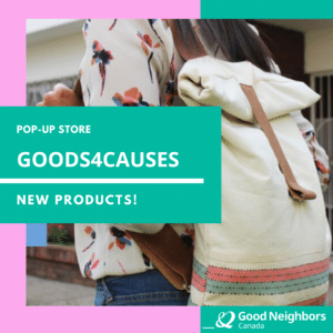 Goods4Causes