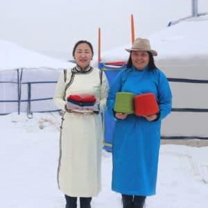 mongolia cooperative members