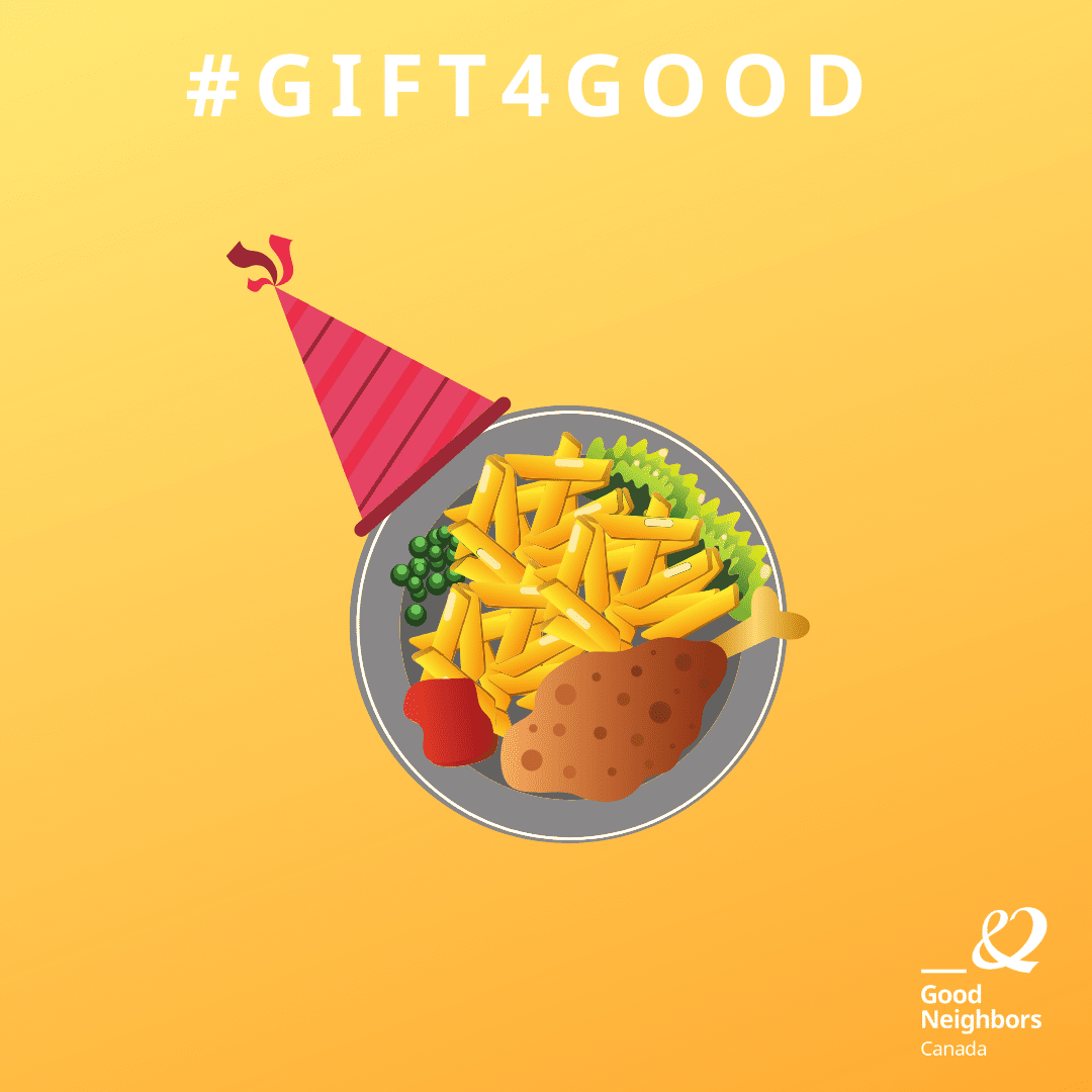 Gift4Good