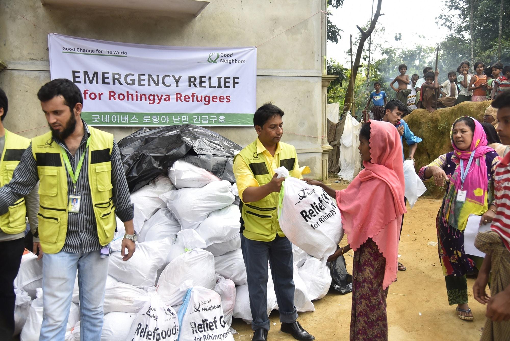 2018Rohingya