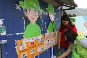 Awareness in Vietnam