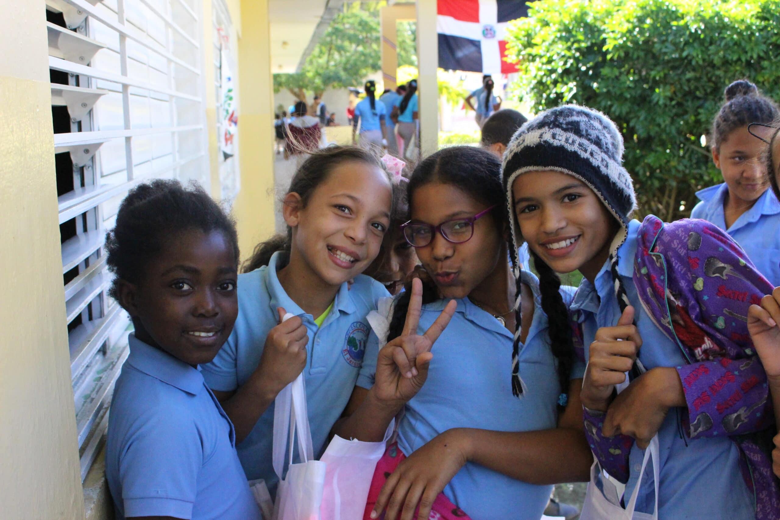 GNCA_Blog_Dominican Republic Volunteer Trip_Children