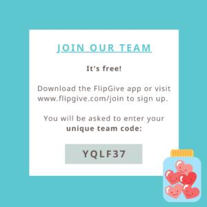 FlipGive Good Neighbors code YQLF37
