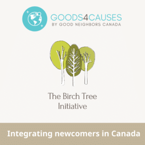 Birch Tree Initiative