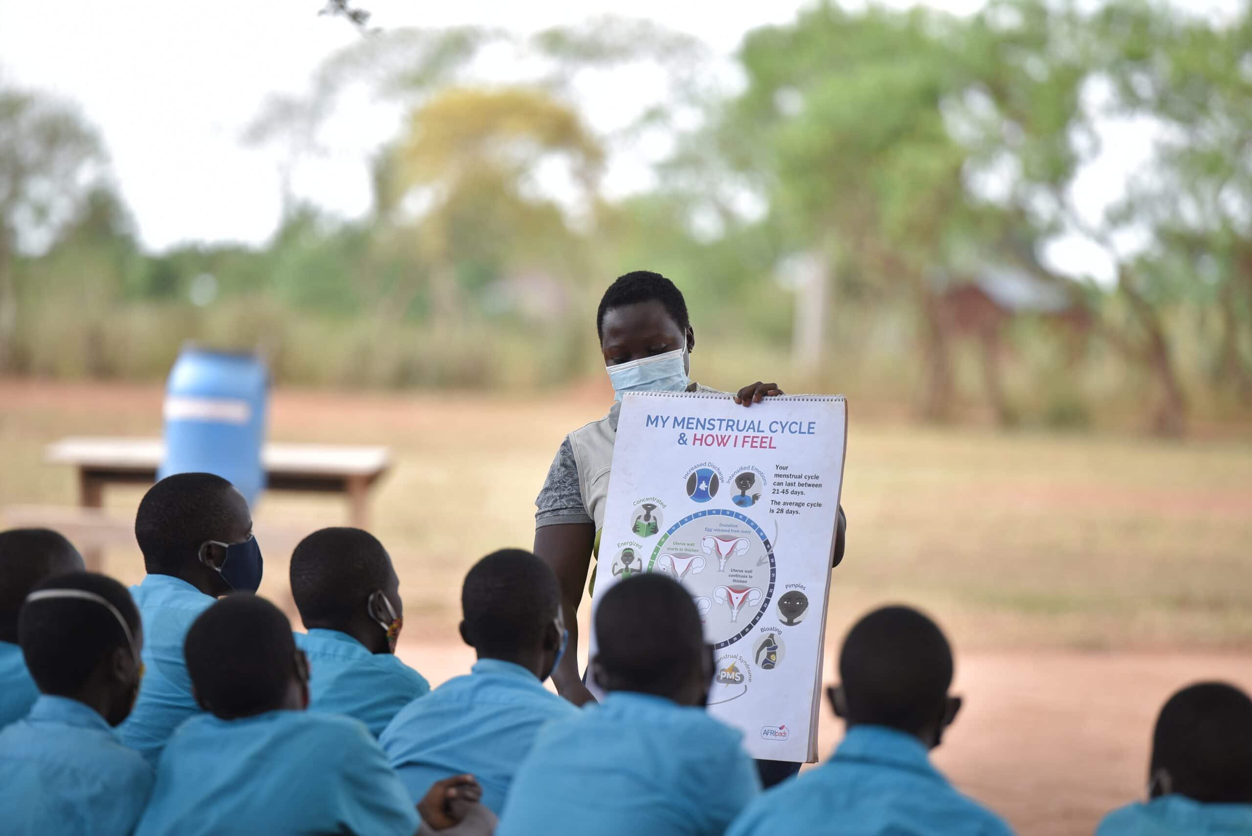reproductive education