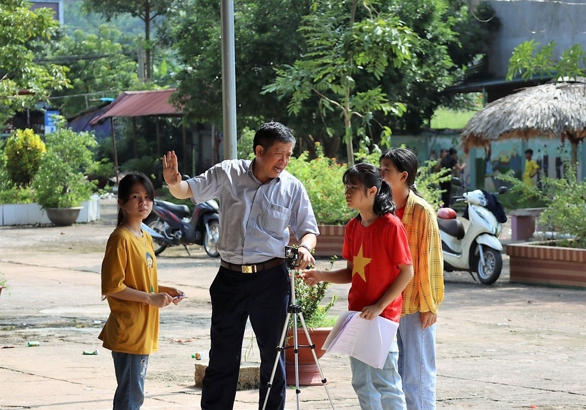 Awareness videos produced by youth in Vietnam
